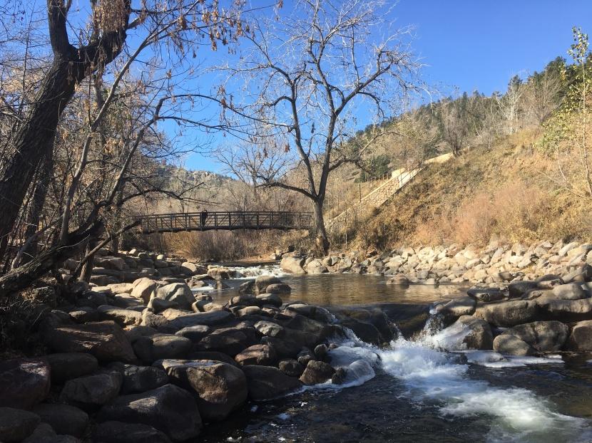 Boulder ~ A WalkingTour